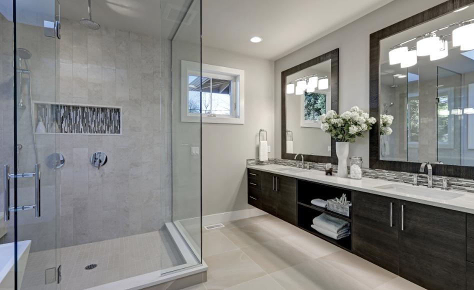 Masters Kitchen & Bath, Bathroom, renovation, remodeling - image
