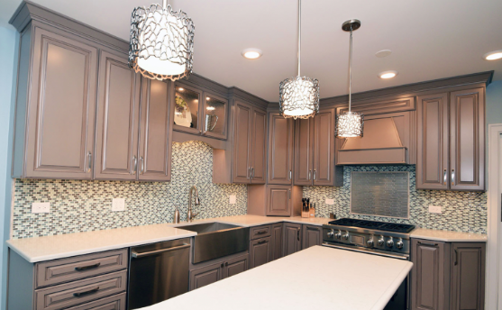 Complete Kitchen Remodel | Blog | Masters Kitchen and Bath